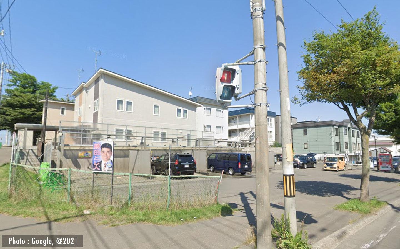 札幌市コイン洗車場 カーピカランド